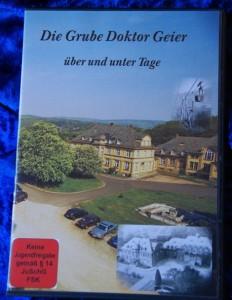 DVD-Doktor-Geier